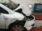 Opel Corsa D uszkodzony 4500 zł