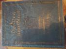 Książka Der Weg Zum Gluck (Droga do szczęścia) z 1922r - 1