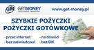 Pożyczka do domu, pożyczka w domu u klienta