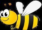 plecaczek dla przedszkolaka- pracowita pszczółka - 6
