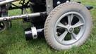Skuter wózek elektryczny inwalidzki-na joystik - 6