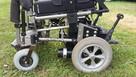 Skuter wózek elektryczny inwalidzki-na joystik - 4