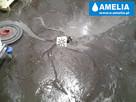 sprzątanie po wybiciu kanalizacji zalaniu Bolesławiec - 5