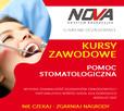Kurs pomoc stomatologiczna