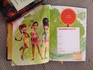 Kalendarz szkolny wróżki tajemnica piratów terminarz Disney - 3
