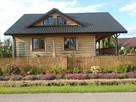 Renowancja domów drewnianych