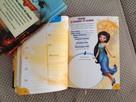 Kalendarz szkolny wróżki tajemnica piratów terminarz Disney - 5