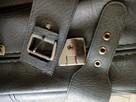 Duża piękna walizka z PRLu jak NOWA - 4