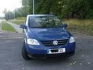 VW Fox 1,2 benzyna niskie spalanie bdb stan