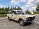 Fiat 125p, rok 1976, 1500 cm3