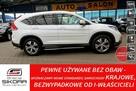 Honda CR-V GWARANCJA I-wł Kraj Bezwypadkowy 4x4 Navi+Bixenon Fv vat 23%