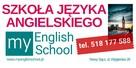 Angielski dla dzieci i młodzieży w Nowym Sączu. - 1