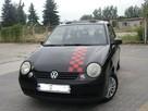 VW Lupo 1,4 małe miejskie autko