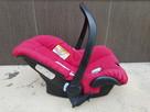 Fotelik, nosidełko Maxi-Cosi 0-13 kg - 3