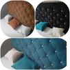 Piękne Nowe Łóżka tapicerowane pod klienta GRAMA MEBLE - 3