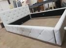 Piękne Nowe Łóżka tapicerowane pod klienta GRAMA MEBLE - 6