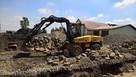 budowa domów i obiektów przemysłowych, wyburzenia - 2