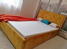 Piękne Nowe Łóżka tapicerowane pod klienta GRAMA MEBLE - 1