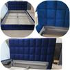 Piękne Nowe Łóżka tapicerowane pod klienta GRAMA MEBLE - 2