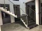 Kompletna Balustrada nierdzewna INOX najtaniej 279zł za 1 mb