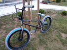 Rower BMX Harry Main - 3