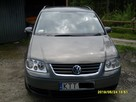 VW Touran 2,0 2004 (5+2)
