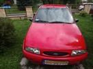 Sprzedam Ford Fiesta MK4 1.3 kat 1998/2000
