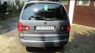 VW Sharan 2.0TDI, 140km, skrzynia 6 biegów, rok 2009 7osób - 3
