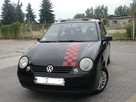 VW Lupo -godny maluch za dwie pensje
