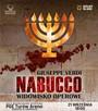Nabucco G. Verdii Operowe Widowisko Premierowe 21.09.19
