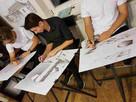 Kurs rysunku odręcznego i zajęcia plastyczne - 3