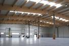 Hala/Magazyn, 2 430 m², Ożarów Mazowiecki