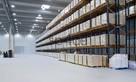 Hala/Magazyn - warehouse, 1 100 m², Warszawa