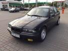 BMW E36 (szyberdach) sedan 1.8 benzyna + GAZ LPG
