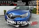 Renault Captur PO LIFCIE* 1.3 Benzyna* 150 KM* Po Opłatach* 6 Biegów*