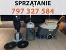 Sprzątanie dla firm, biur oraz po budowie Warszawa