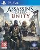 Assassin's Creed: Unity po Polsku PS4   PlayStation 4 Lombar