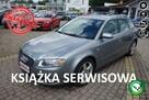 Audi A4 2.0TDI 140KM Sline Klimatronic Zadbany Gwarancja Książka Serwis