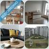 City Park - 2-pokojowy apartament z miejscem parkingowym