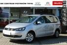 Volkswagen Sharan 1.4TSI BMT 150KM Comfortline Salon PL Bezwypadkowy Serwis FV23