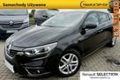 Renault Megane Grandtour 1.3TCe 140KM EDC AUT Limited I właściciel gwarancja f.VAT