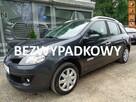 Renault Clio 1.2 Dynamic Rip Curl Klima EL szyby Stan BDB Bezwypadk Oplacony