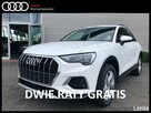 Q3 advanced 35 TFSI 110 kW (150 KM) 6 biegów