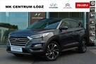 Hyundai Tucson 1.6T-GDI 177KM 4WD PREMIUM Od Dealera Salon PL 1 wł. Gwarancja FV23%