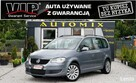 Volkswagen Touran LIFTING, NIEZAWODNY 1,9 TDI 105KM z GWARACJĄ ,Zamiana