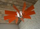 Elektryk- naprawa starych żyrandoli, montaż oświetlenia. - 8