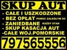 Skup Aut Złomowanie Kasacja t.797565556 Gdańsk, Pruszcz Gdańs - 4