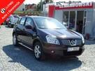 Nissan Qashqai 1.6 Benzyna+Gaz Salon Polska