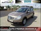 Nissan Qashqai 1.5DCI 106PS Panorama Navi Zarejstrowany PL Gwarancja