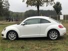 Vw beetle biała perła navi wypas mały przebieg
